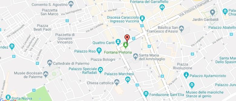 MAP_FONTANA PRETORIA